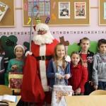 IV klasa z Mikołajem