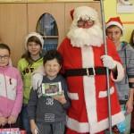V klasa z Mikołajem