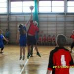 zawody w koszykówkę