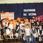 ślubowanie I klas 2015 Charnowo (18)