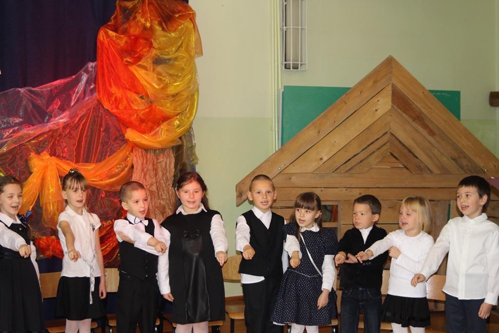 ślubowanie I klas 2015 Charnowo (6)