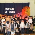 ślubowanie I klas 2015 Charnowo (19)